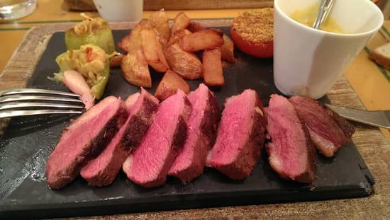 Les Bons Enfants Poitiers : les bons enfants restaurant de cuisine traditionnelle ~ Dailycaller-alerts.com Idées de Décoration