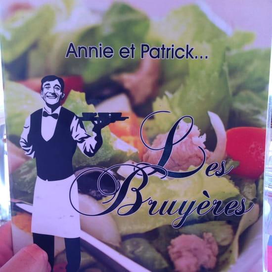 , Restaurant : Les Bruyère