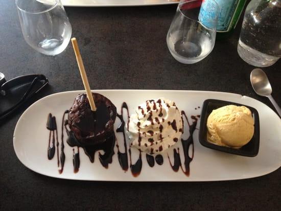 , Restaurant : Les Canailles
