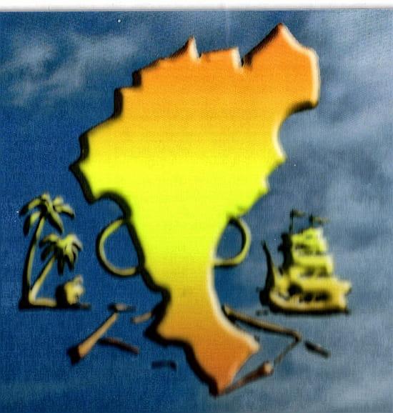 """Les Caraïbes """"chez Lopez"""""""