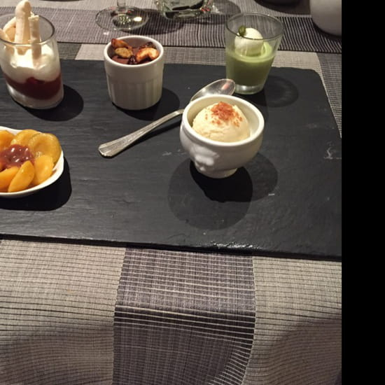 , Dessert : Les Cépages