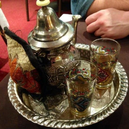 Les Délices du Maghreb