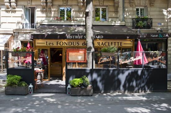Les Fondus de la Raclette