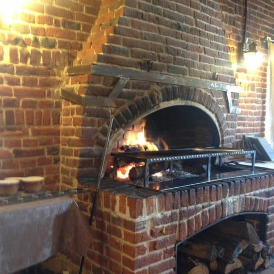 , Restaurant : Les Forges