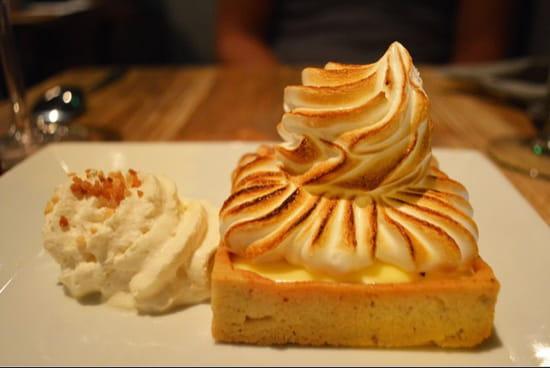 , Dessert : Les Garçons