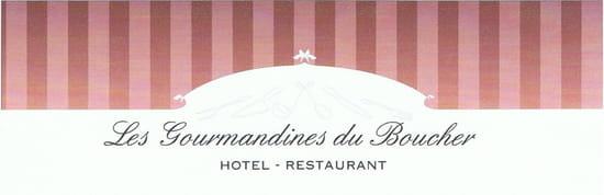 Les Gourmandines