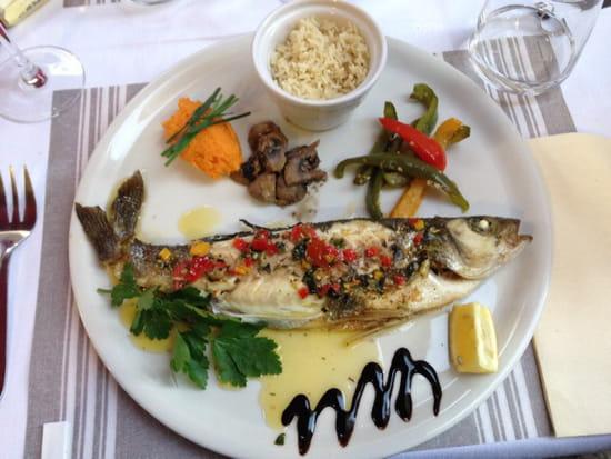 , Plat : Les Gourmands Disent