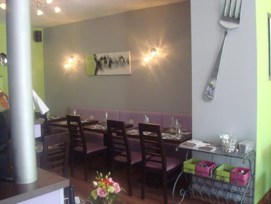 Bon Restaurant Chambery