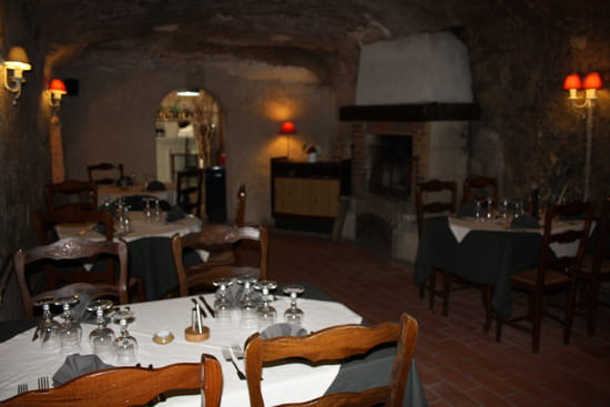 Les grottes restaurant de cuisine traditionnelle azay - Restaurant les grottes azay le rideau 37 ...
