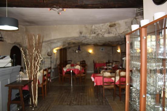 Les Grottes