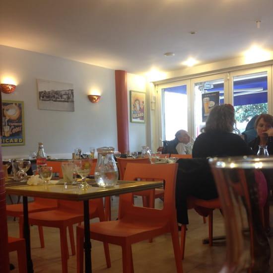 , Restaurant : Les Halles