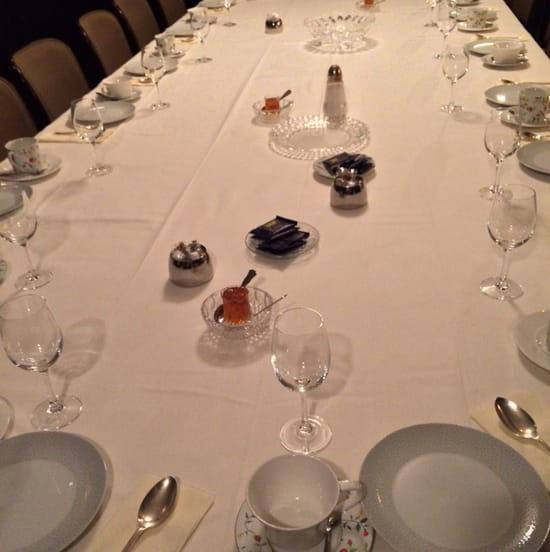 , Petit-déjeuner : Les Jalles