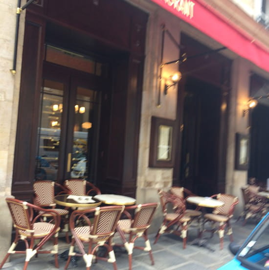 , Restaurant : Les Jalles