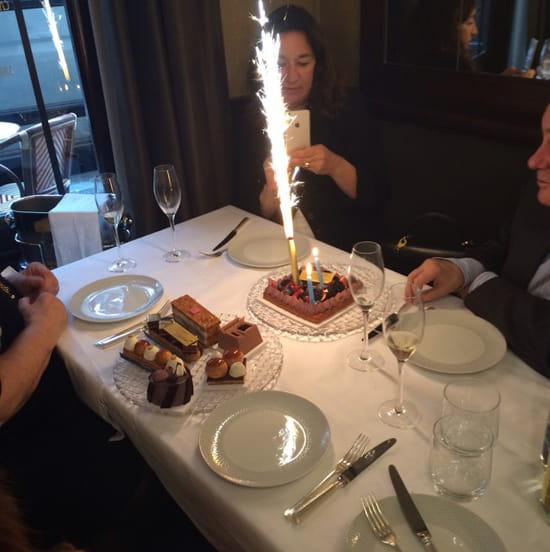 , Dessert : Les Jalles