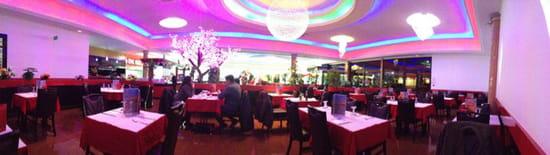 , Restaurant : Les Jardins de Chine