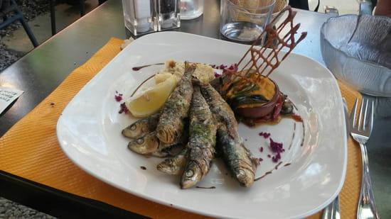 , Restaurant : Les Jardins De Saint Sébastien