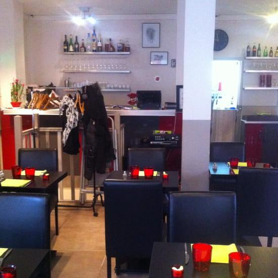 , Restaurant : Les Louves