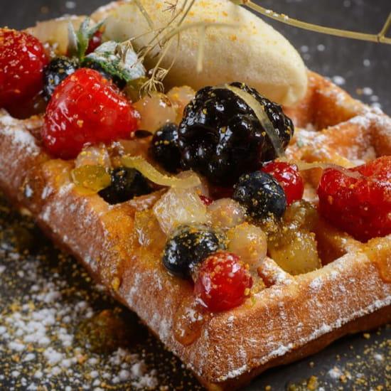 , Dessert : Les Marmottes  Gourmandes