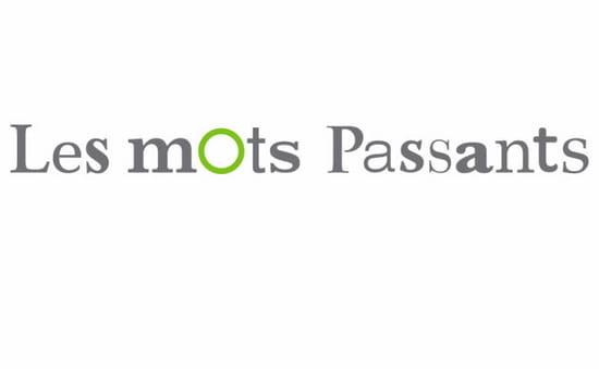 Les Mots Passants (Hôtel Bel Ami)