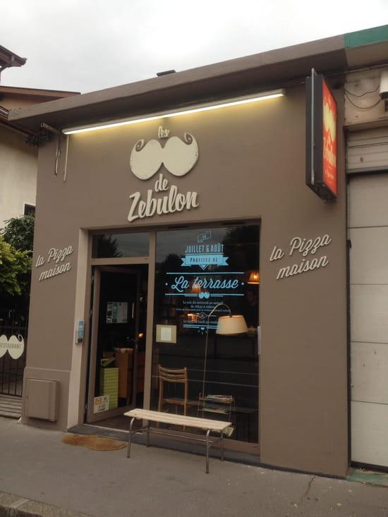 Les Moustaches de Zébulon