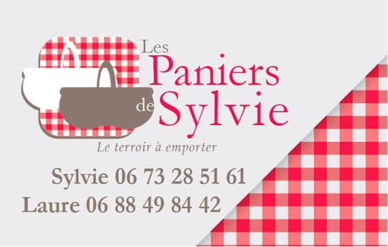 Les Paniers de Sylvie