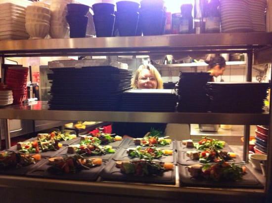 , Restaurant : Les Petites Casseroles