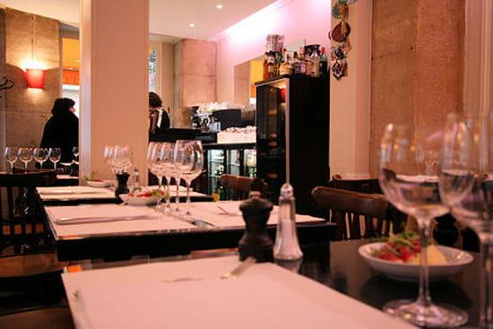 Les petites sorci res ghislaine arabian restaurant gastronomique paris a - Ghislaine arabian restaurant ...