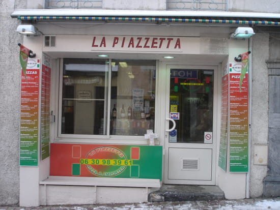 Les Piazzettas
