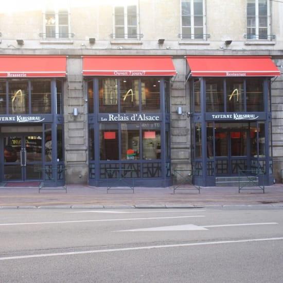 Les Relais d'Alsace Limoges