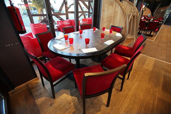 Les relais d 39 alsace taverne karlsbrau restaurant de cuisine traditionnelle ruaudin avec - Alsace cuisine traditionnelle ...