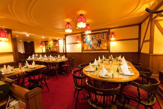 Les relais d 39 alsace taverne karlsbrau restaurant de cuisine traditionnelle paris avec - Alsace cuisine traditionnelle ...