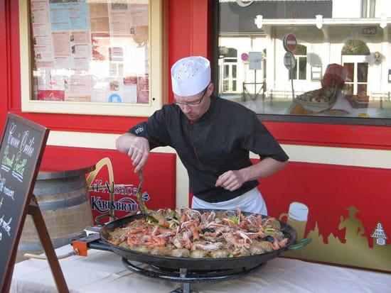 Les Relais d'Alsace - Taverne Karlsbrau - Aurillac