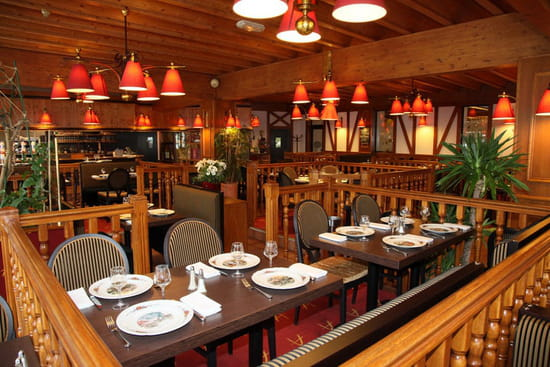 Les Relais d'Alsace - Taverne Karlsbrau - Briançon