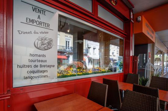 Les Relais d'Alsace - Taverne Karlsbrau - Laval