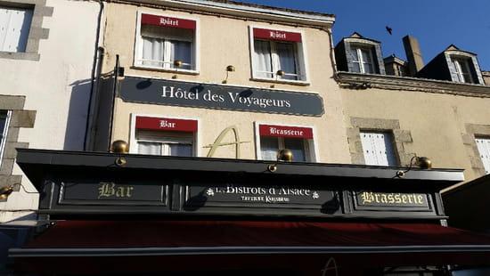 Les Relais d'Alsace - Taverne Karlsbrau - Mayenne