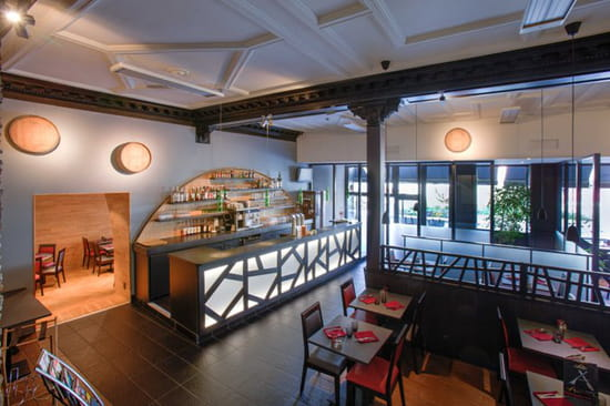 Les Relais d'Alsace - Taverne Karlsbrau - Montluçon
