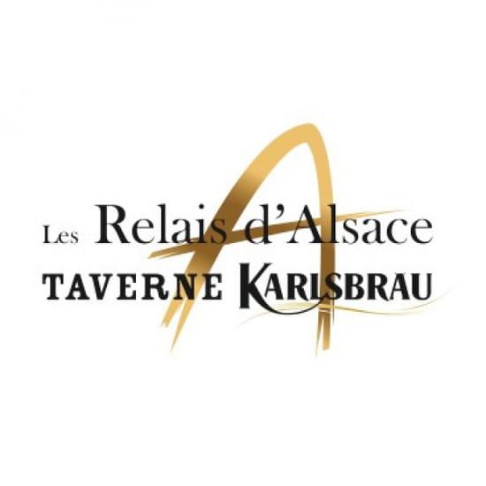 Les Relais d'Alsace - TAVERNE KARLSBRÄU - Paris 12 ème