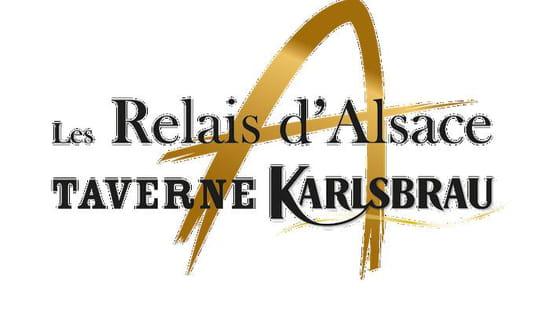Les Relais d'Alsace - Taverne Karlsbraü Pont à Mousson