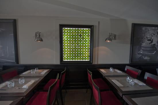 Les Relais d'alsace - Taverne Karlsbraü Saumur