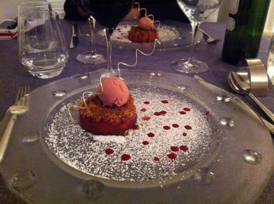 , Dessert : Les Remparts