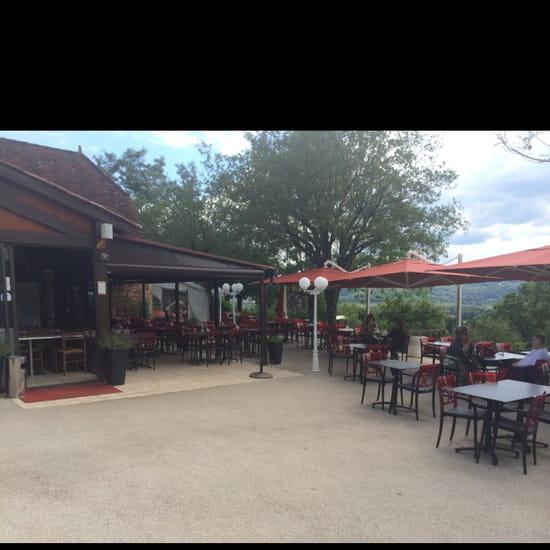 , Restaurant : Les Remparts