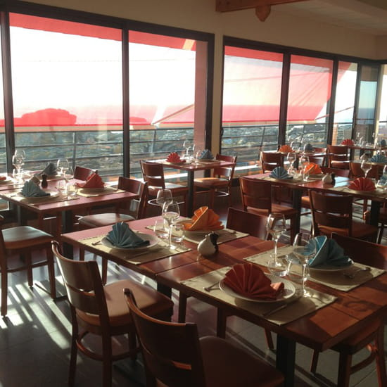 , Restaurant : Les Rochers  - Restaurant les Rochers -