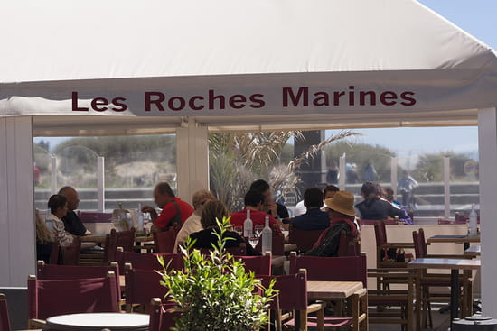 Les Roches Marines
