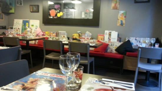 , Restaurant : Les Sales Gosses