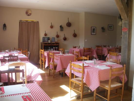 les saveurs d 39 antan restaurant normand saint gatien des bois avec linternaute. Black Bedroom Furniture Sets. Home Design Ideas