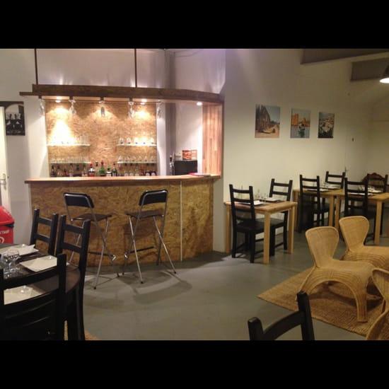 , Restaurant : Les Saveurs du Liban et de l'Orient