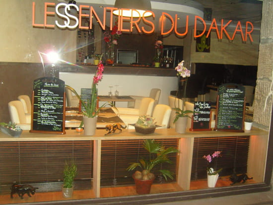 Les Sentiers du Dakar