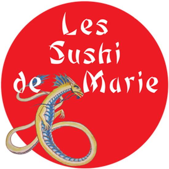 Les Sushi de Marie