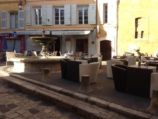 , Restaurant : Les Tanneurs
