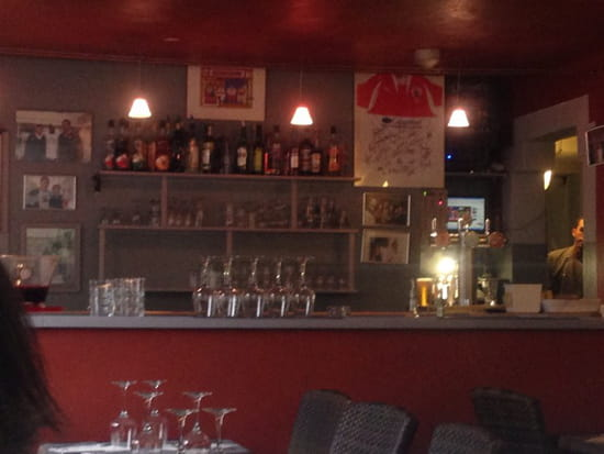 , Restaurant : Les Terrasses  - Le Bar -